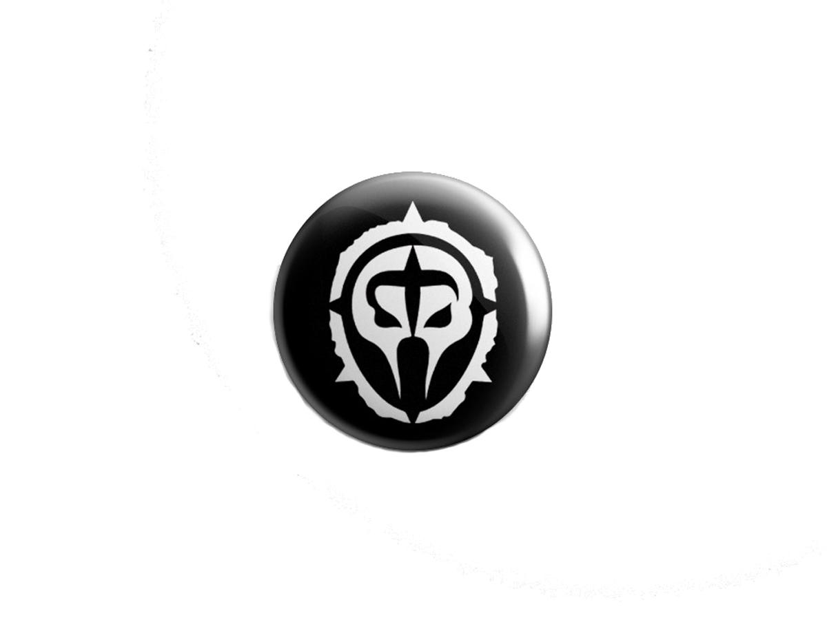 Pin - Logo