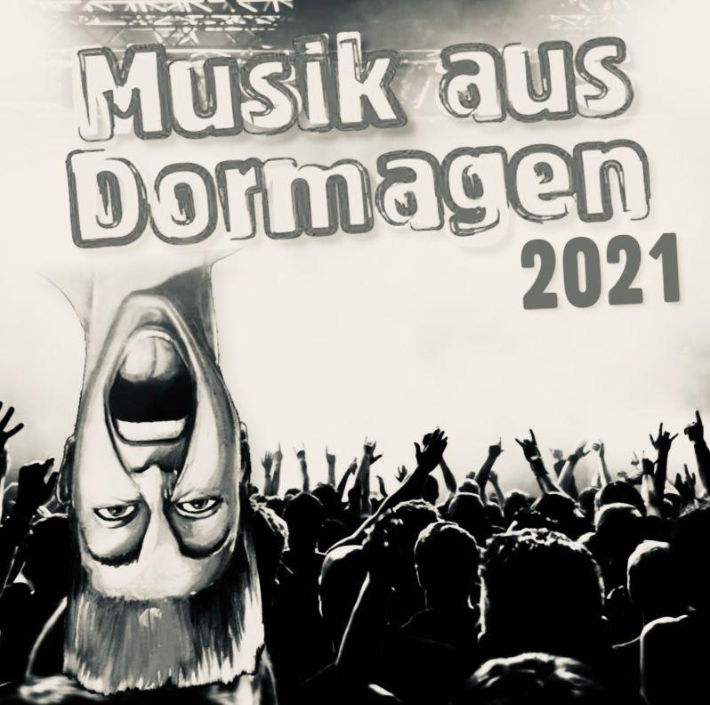 """Musik aus Dormagen"" Sampler"